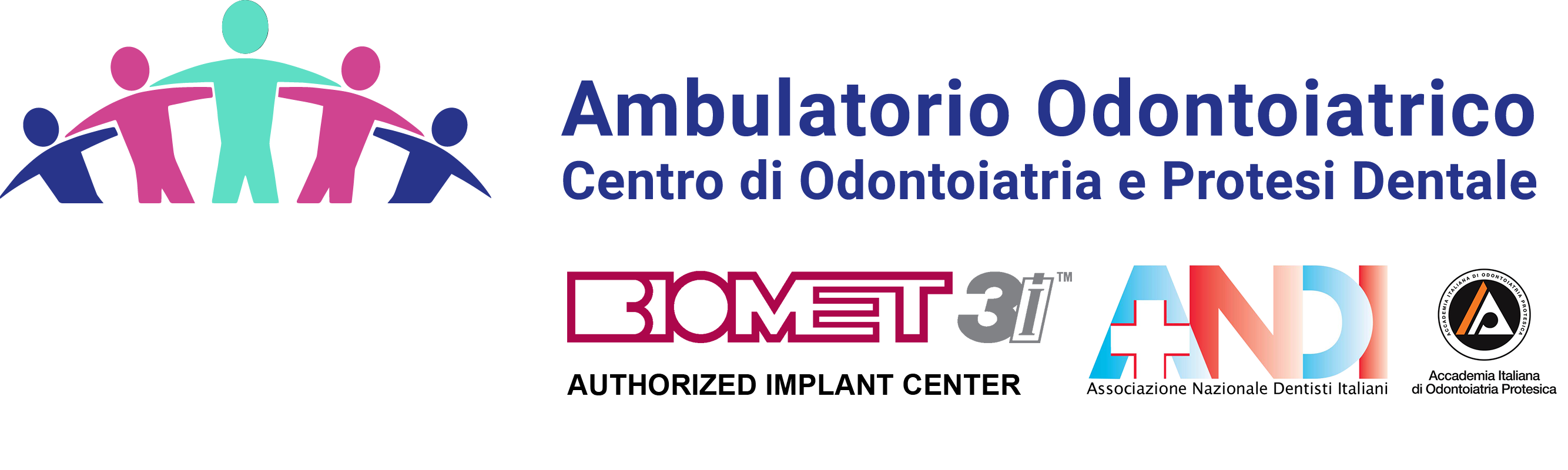 Ambulatorio Odontoiatrico Logo