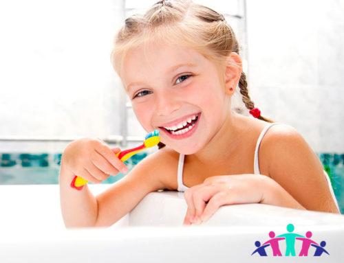 """""""Cresciamo assieme"""". Giornata di prevenzione e igiene orale con prima visita gratuita"""