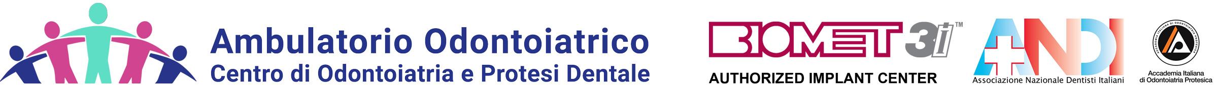 Ambulatorio Odontoiatrico Logo